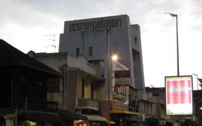 Chiang Mai, Thailand Als digitaler Nomade das echte Leben kennenlernen