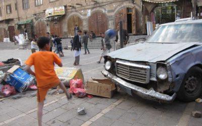 So ist es im Jemen