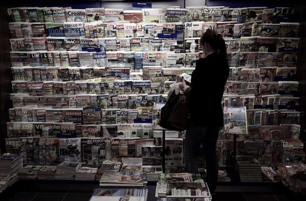 Entscheidungen treffen mit der Zeitungs- und der Enkelregel