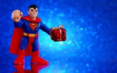 Weihnachten: Wie beschenkt man jemanden, der keine Wünsche hat?