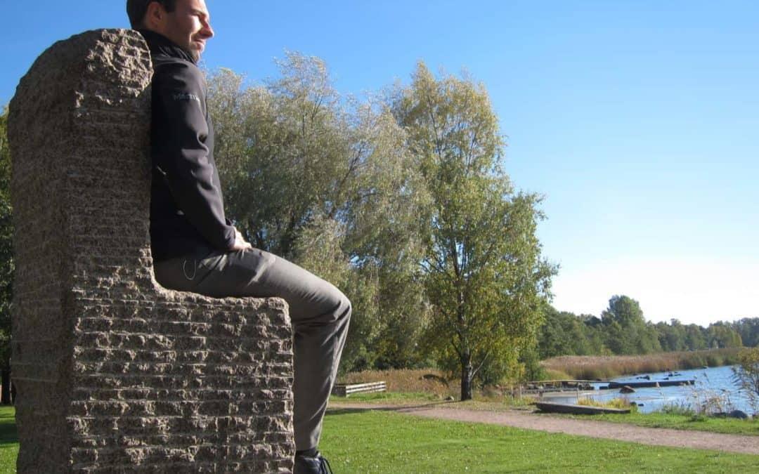 Der König von Finnland – Helsinki und so
