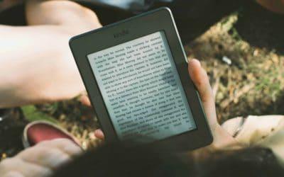 Warum du als digitaler Nomade ein Buch schreiben solltest [Gastbeitrag]