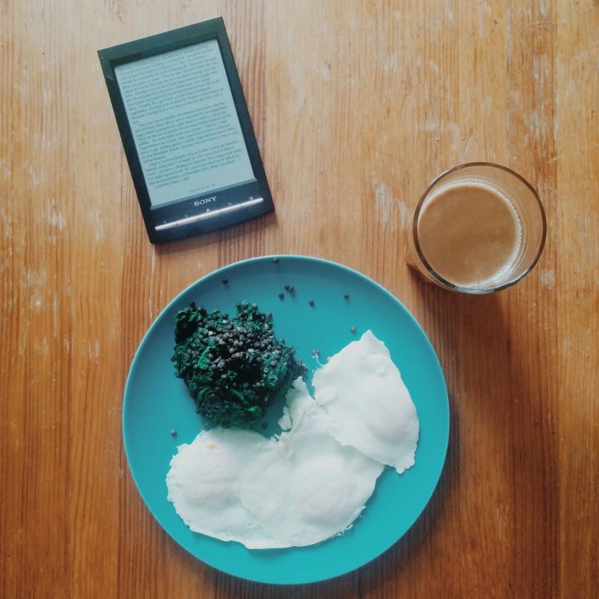 mein Super-Frühstück